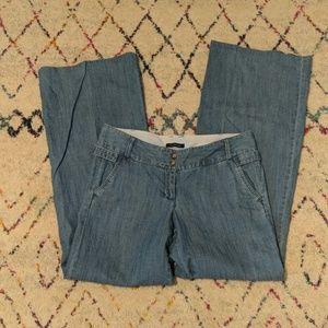 Land's End trouser jeans
